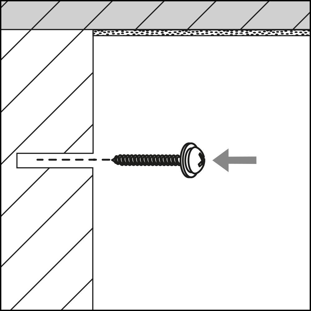 montage minirail