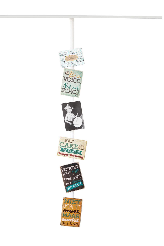 klettband für bilderschienen