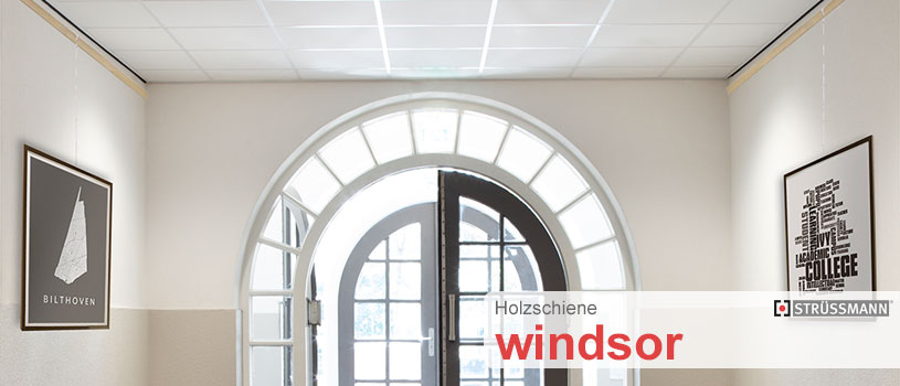 holzschienen windsor