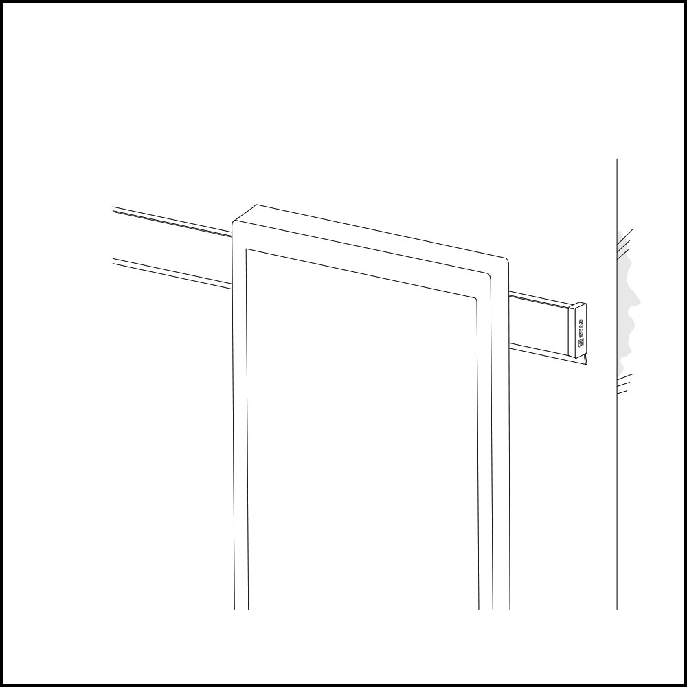 papergrip hänger
