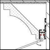 str ssmann bilderschienen multirail crown licht. Black Bedroom Furniture Sets. Home Design Ideas