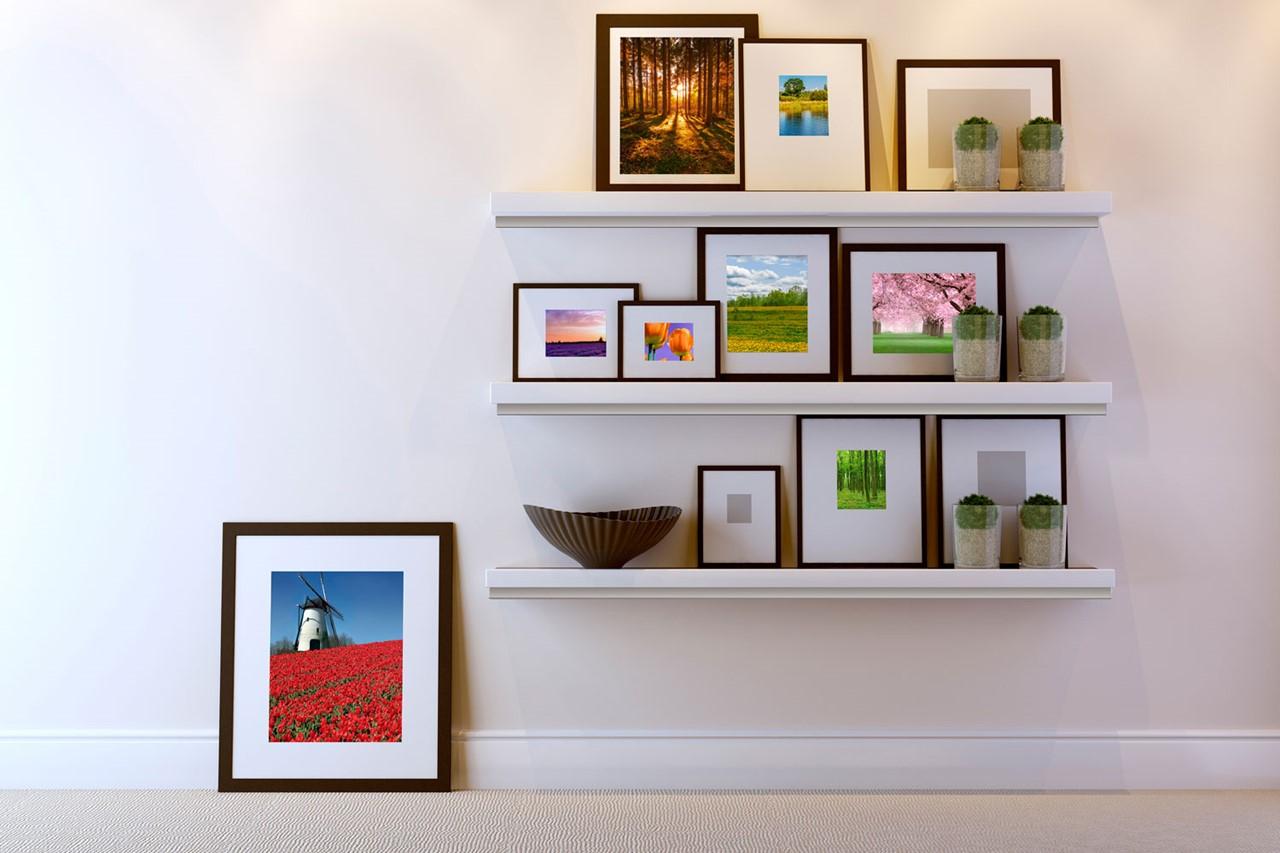 setup schiene 145 cm wei bilder aufsatz system. Black Bedroom Furniture Sets. Home Design Ideas